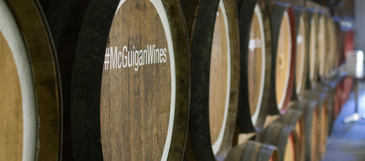 McGuigan Wines, Hunter Valley