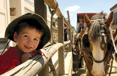 sovereign hill boy and horse 269x175